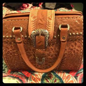 American West bag